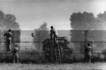19830700 Grenzbefestigung