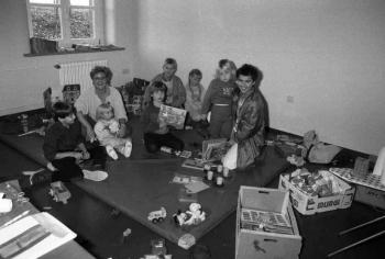 19891111 DDR Besuchs Service 1