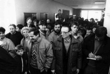 19891111 Duderstadt Geld 2