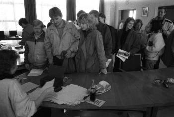 19891111 Duderstadt Geld 3