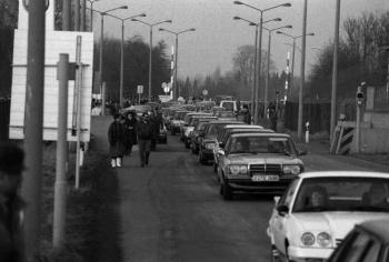 19900107 Menschenkette 2