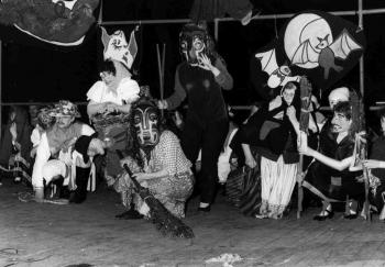 19900430 Walpurgisnacht Thale 1