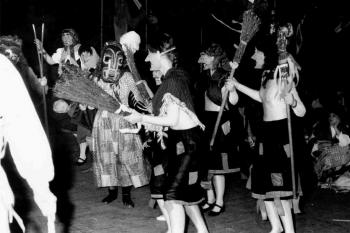 19900430 Walpurgisnacht Thale 4
